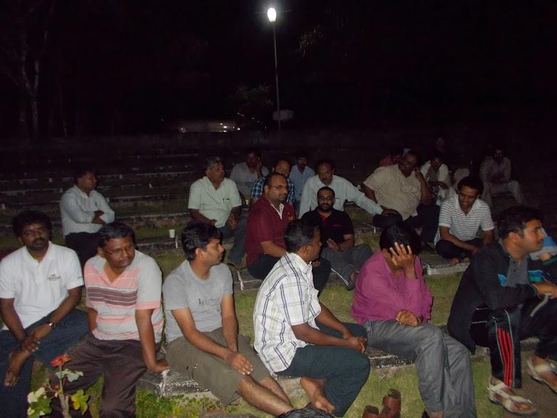 ಕಥಾ ಕಮ್ಮಟ 2013