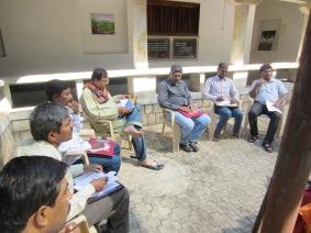 ಕಥಾ-ಕಮ್ಮಟ 2012