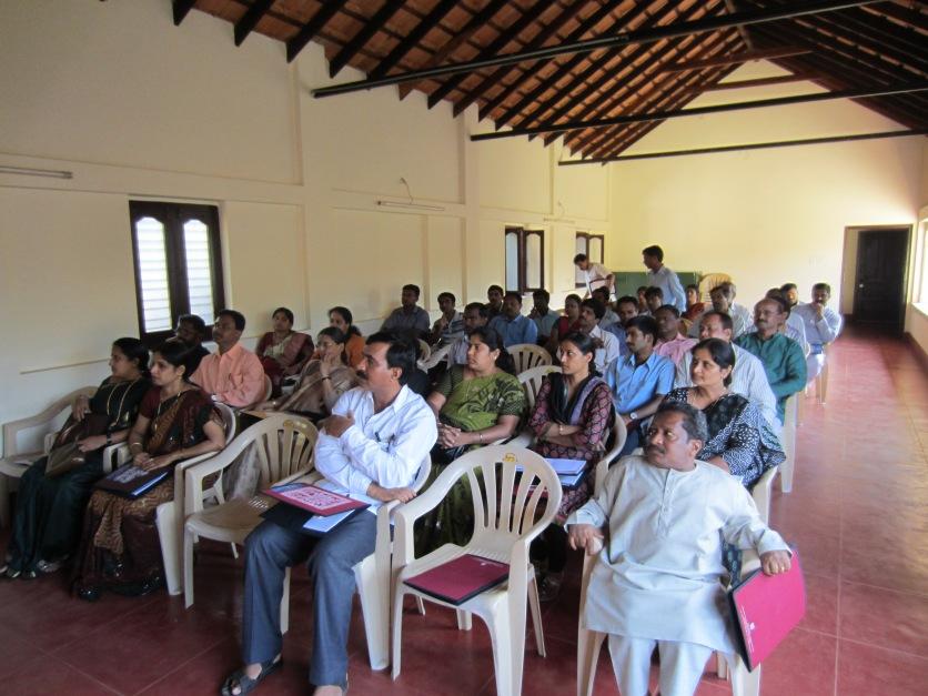 ಕಥಾ ಕಮ್ಮಟ 2012