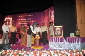 ಪ್ರಶಸ್ತಿ ಪ್ರದಾನ 2009