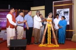 ಪ್ರಶಸ್ತಿ ಪ್ರದಾನ 2015