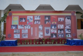 ಪ್ರಶಸ್ತಿ ಪ್ರದಾನ 2008